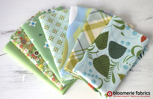 Summer Breeze Scrap Challenge!