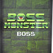 boss deck cover