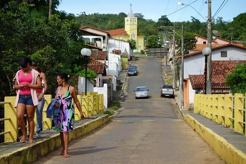 Estrela do Sul street view