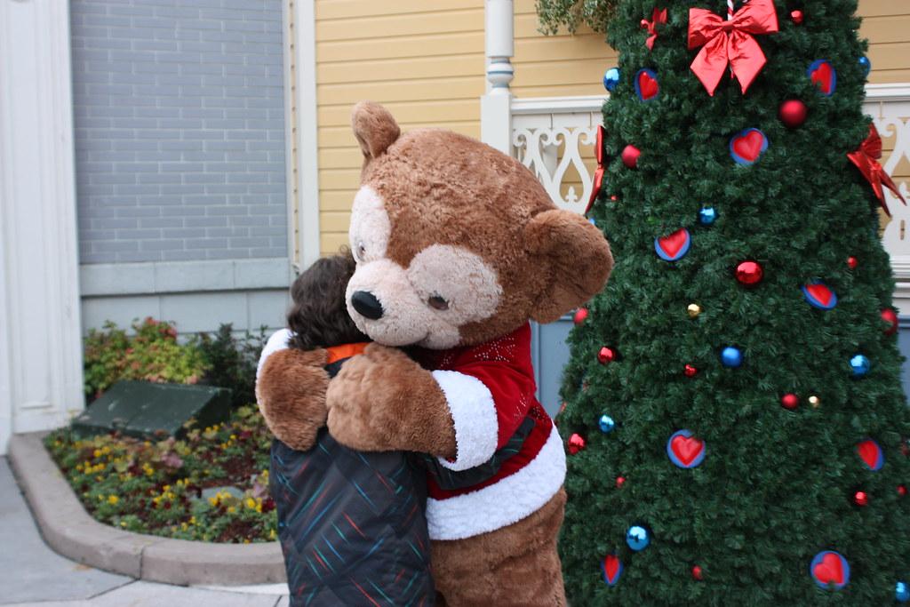 Un séjour pour la Noël à Disneyland et au Royaume d'Arendelle.... - Page 3 13676274265_686f8f2594_b