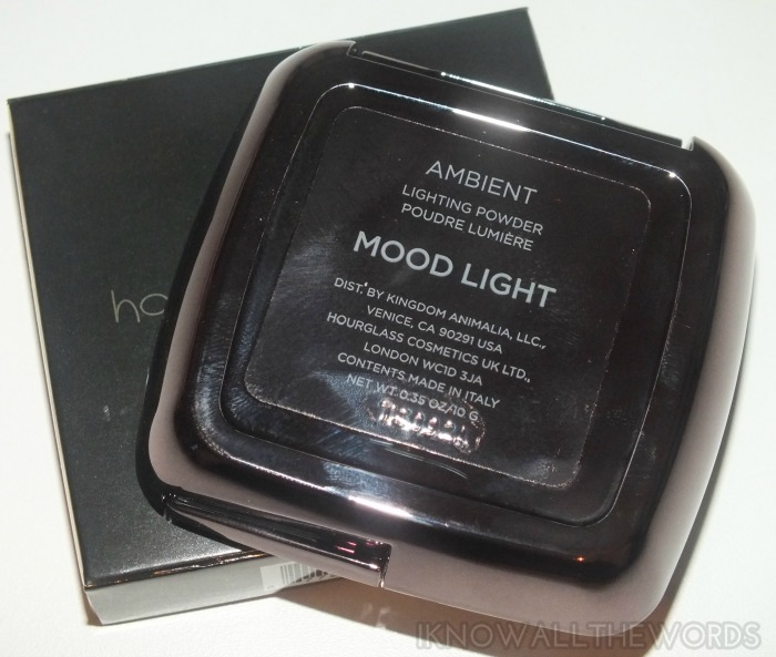 Hourglass Ambient Lighting Powder- Mood Light (6)