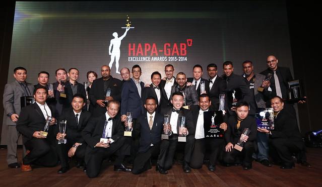 02 HAPA-GAB 2013-2014 Winners