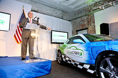 EcoCAR 3 Announcement