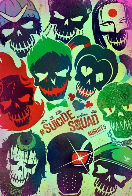 (2016) Suicide Squad