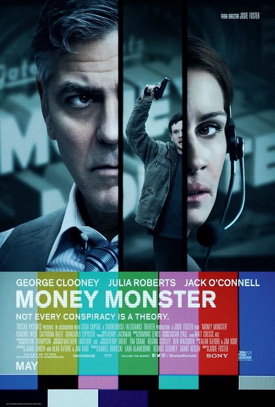 Money Monster - Poster 2