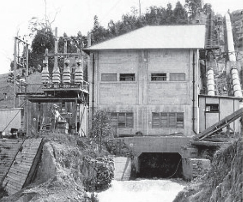 Nymboida Power Station2