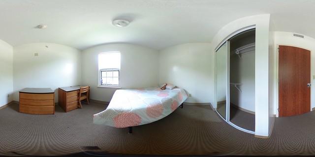 Charter Oak 4 person 4 bedroom room