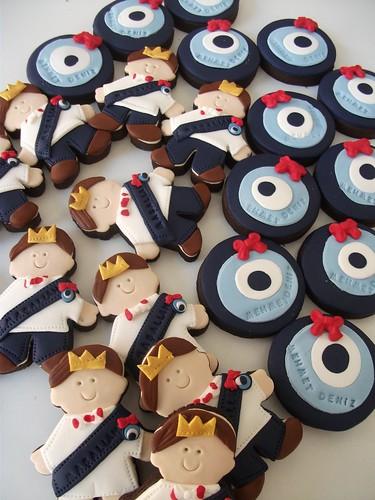 sünnet kurabiyeleri