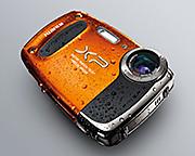 Fujifilm FinePix XP50, S$329