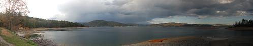 Jocassee Panorama 1