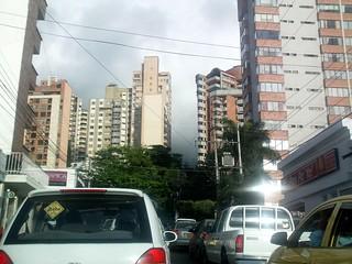 Bucaramanga-rascacielos