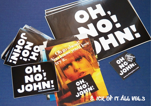 OH,-NO!-JOHN! by Vidalooka - STICK OF IT ALL VOL.3 -