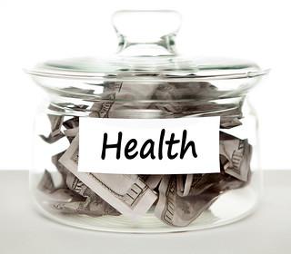 health jar