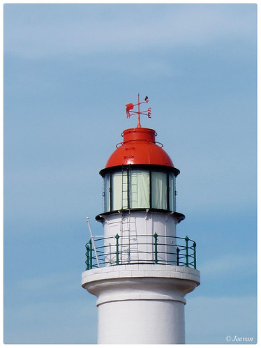 British Light House
