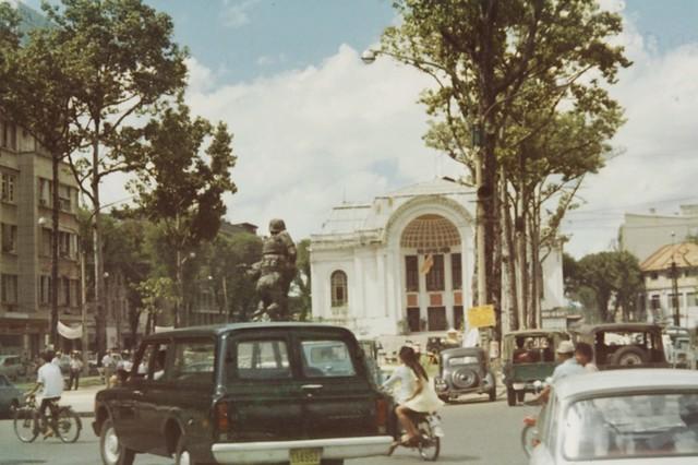Saigon 1971