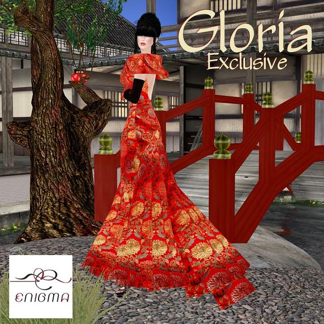 Gloria Exclusive PIC