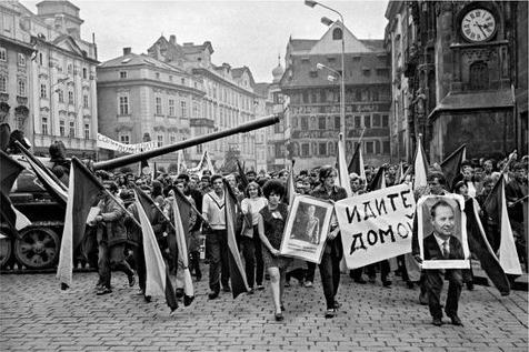 Occupy 1968