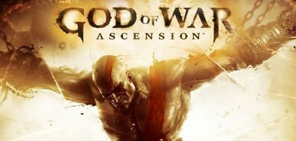 God of War Ascension [facilware]