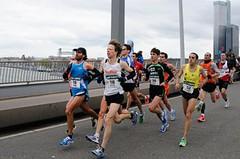 Maraton mění životy. Kde hledat tajemství fenoménu?