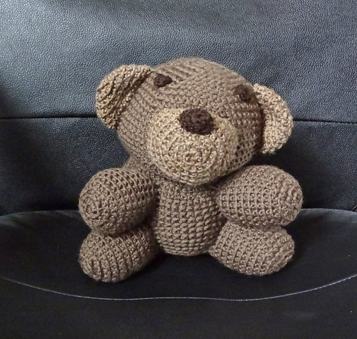 Teddy Bear 01