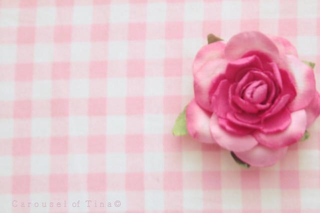 Rosita de papel