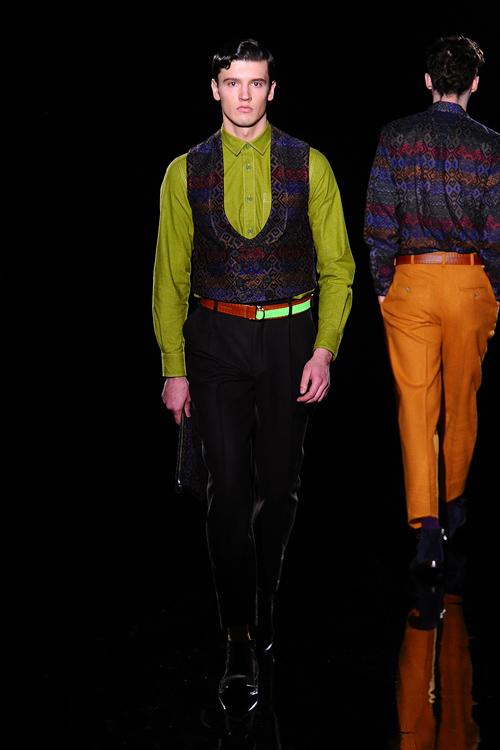 FW12 Tokyo PHENOMENON002_Oleg Antosik(Fashion Press)