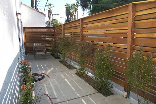 Modern Fence Ideas Flickr Photo Sharing
