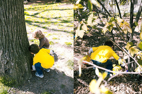Easter Egg Hunt - Brooklyn, NY