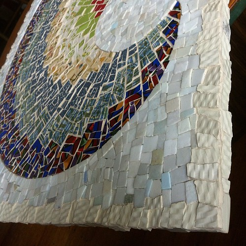 #mosaic #unedited