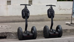 vehicle, segway, iron, land vehicle,