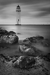 perch rock light house
