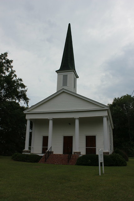 Lowndesboro Presbyterian Church