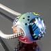Charm bead : Aura