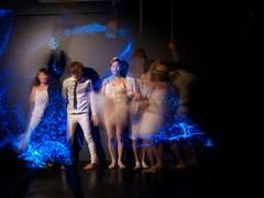 """Oxygen"" by BFloor Theatre Company"