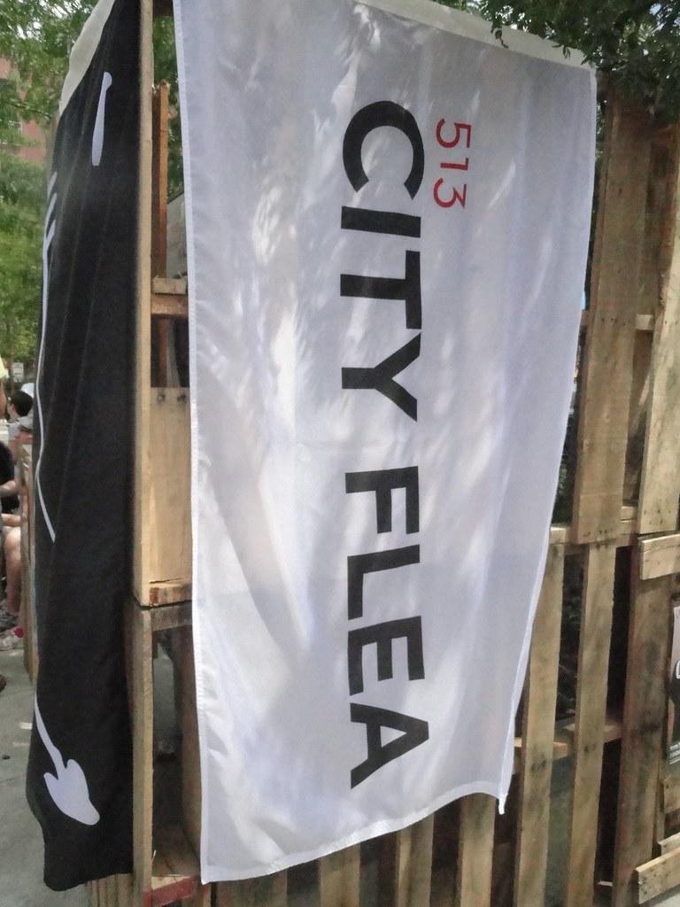 The City Flea