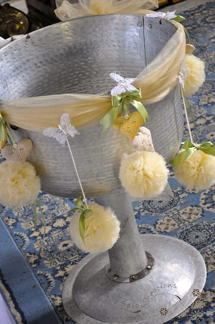 Cristelnita botez nonflorala