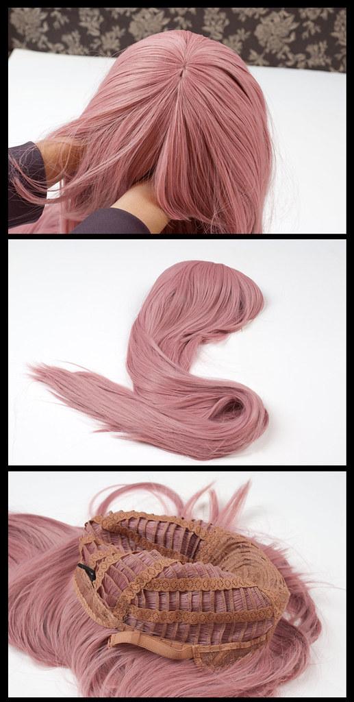 rosa dentro