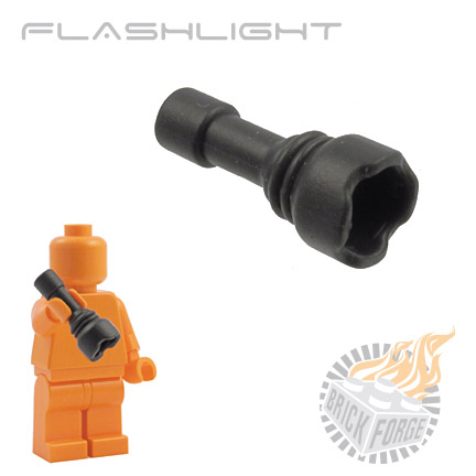 Flashlight - Carbon