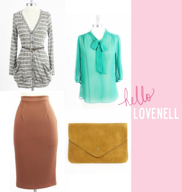 lovenell