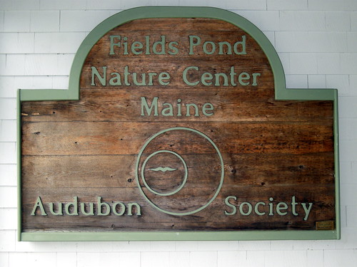 Fields Pond Audubon Center