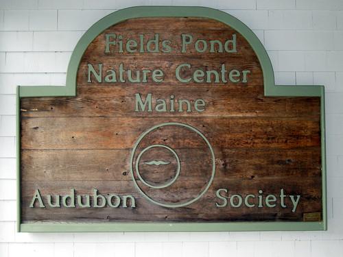 Fields Pond Audubon Center
