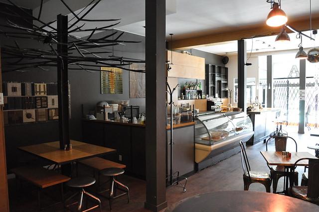 Café-Bistro l'aRRêt dE bUS