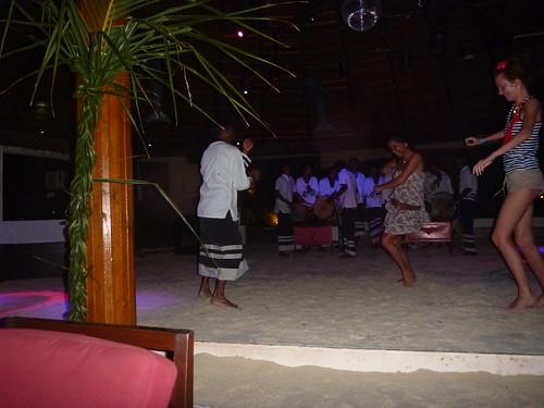 Malediivi tants by elviina