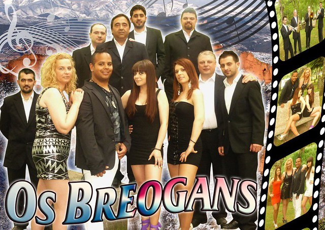 Os Breogans
