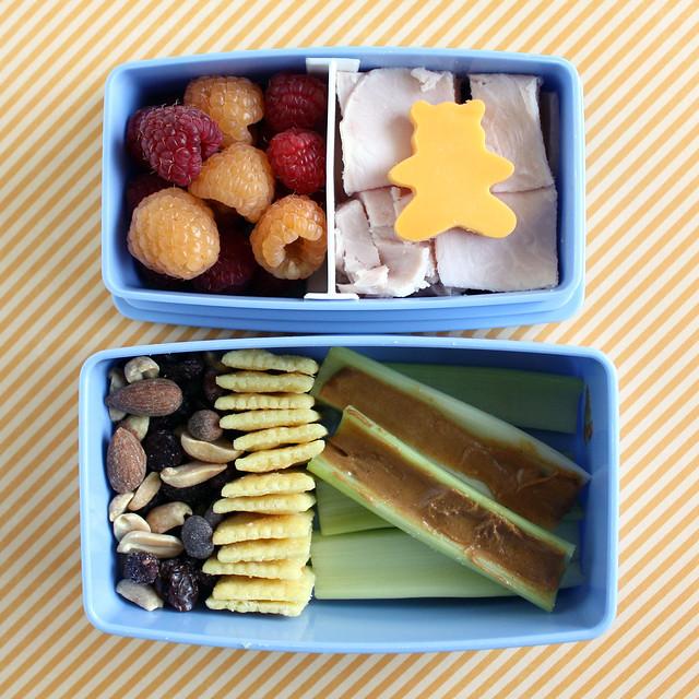 Preschool Bento #285