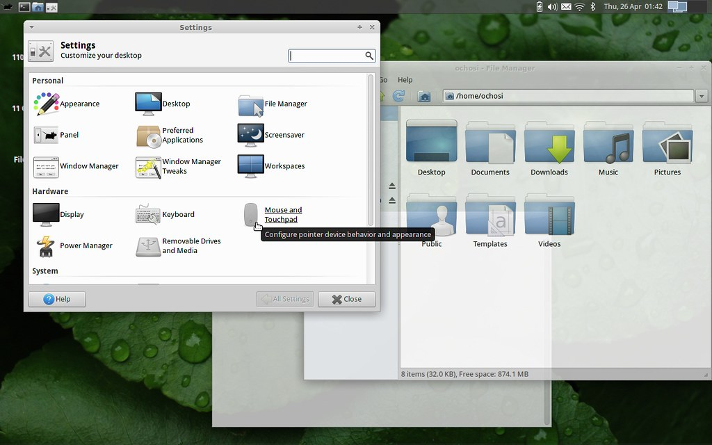 Install XFCE 4 10 on Ubuntu or Mint or any distro