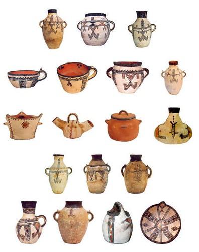 La poterie de Mettioua louta