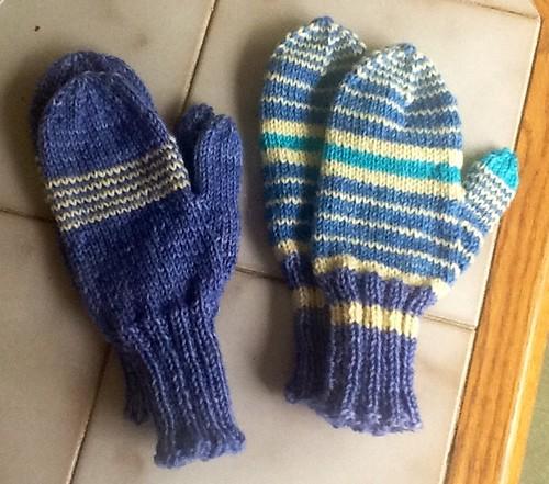 Some a4a mittens 1b