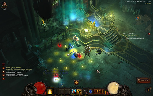 Diablo III Screenshot042
