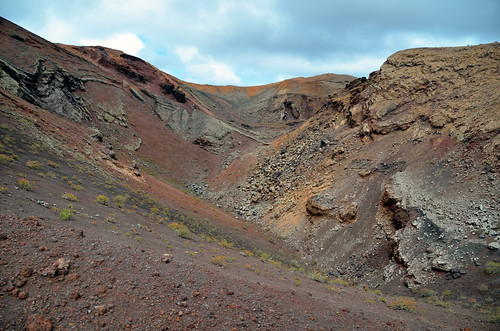Timanfaya National Park - Explore May 15, 2012 #468